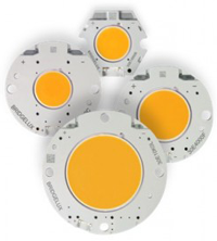 LED arrays